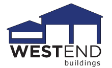 West End Buildings Logo